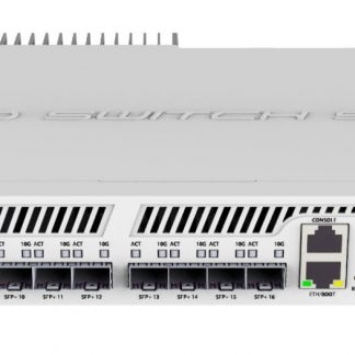 CRS317-1G-16S+ Cloud Router Switch