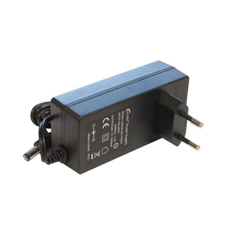 Mikrotik mUPS 12V 1.5A Adapter