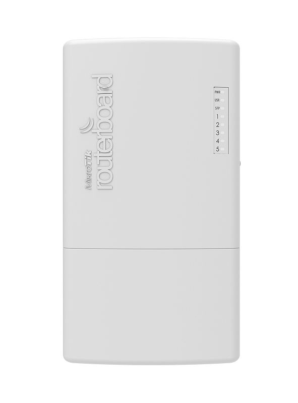 PowerBox Pro front