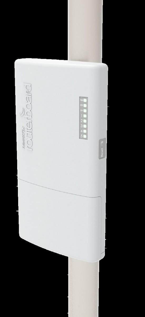 Mikrotik FiberBox