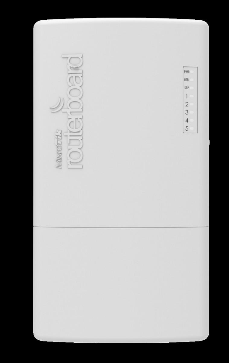 Mikrotik FiberBox 1