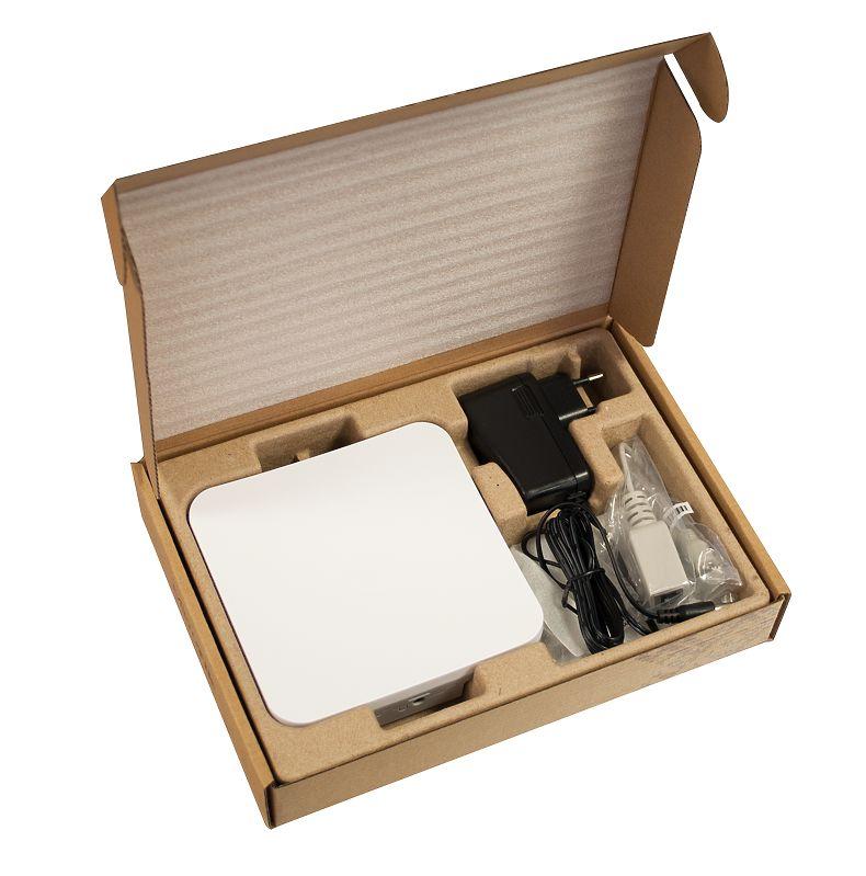 SXTsq Lite5 package