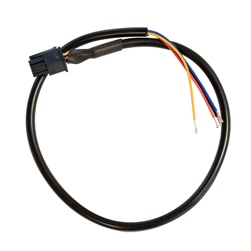 wAP R 0.35m 4pin automotive adapter cable